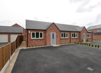 Thumbnail 2 bed bungalow to rent in Three Pots Lane, Gilmorton