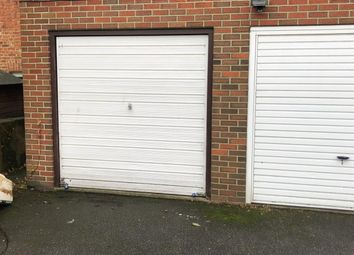 Property for sale in Garage @ Wiltie Court, Wiltie Gardens, Folkestone CT19