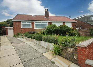 Thumbnail 3 bed semi-detached bungalow for sale in Lords Stile Lane, Bromley Cross, Bolton, Lancashire