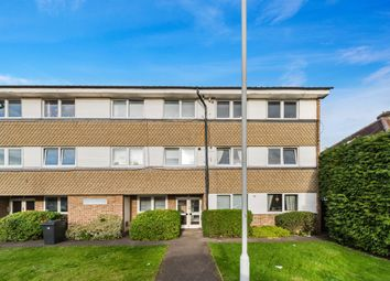 Thumbnail 2 bed flat for sale in Idmiston Road, Worcester Park