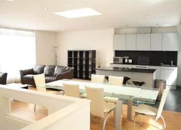 Thumbnail 3 bed flat to rent in Fleet Street, Birmingham