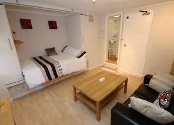 Thumbnail Studio to rent in Headingley Lane, Headingley, Leeds