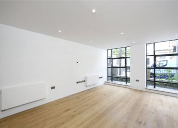 Thumbnail 2 bed flat to rent in 9 Wyfold Road, Munster Village, Fulham, London