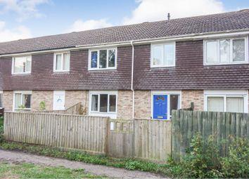 Thumbnail 3 bed terraced house for sale in Wey Road, Berinsfield, Wallingford