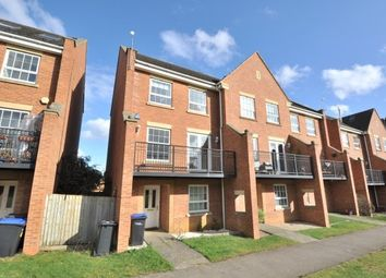 Thumbnail 4 bed property to rent in Villa Way, Northampton