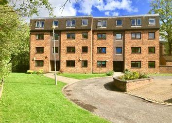Thumbnail 2 bedroom flat for sale in Killermont View, Bearsden, Glasgow