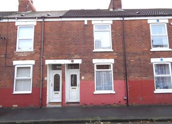 Thumbnail 3 bedroom terraced house for sale in Nicholson Street, Hull