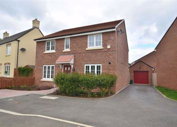 Thumbnail 4 bedroom detached house for sale in Martyn Close, Brockworth, Gloucester
