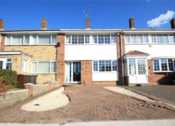 Thumbnail 3 bed terraced house for sale in Dogwood Close, Northfleet, Kent