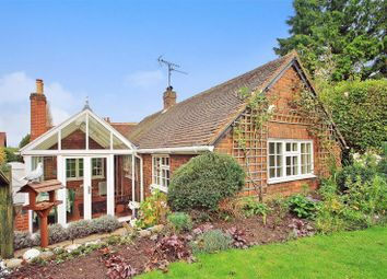 Thumbnail 2 bed detached bungalow for sale in The Street, East Clandon, Guildford