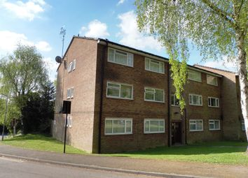 Thumbnail 2 bed flat for sale in Aysgarth Close, Harpenden