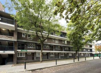 Thumbnail 3 bed flat to rent in Plender Street, Camden Town