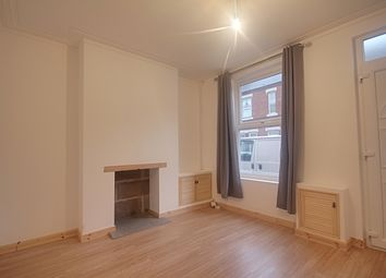 Thumbnail 2 bed terraced house for sale in Reigate Road, Nottingham