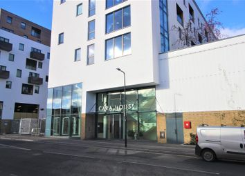 Thumbnail Flat for sale in Capitol Way, Edgware