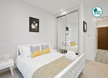Thumbnail 1 bed flat for sale in Flat 25, 225 Streatham Road, Streatham, London