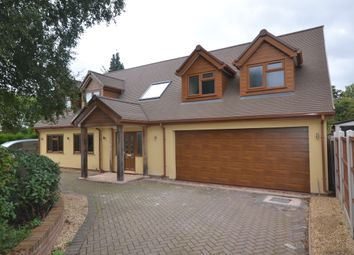 6 bed detached house for sale in Northwood Lane, Clayton, Newcastle-Under-Lyme ST5