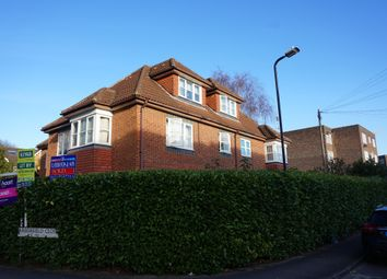 Thumbnail 1 bed flat for sale in Arborfield Close, Slough