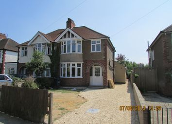 Thumbnail 5 bed semi-detached house to rent in London Road, Headington, Oxford