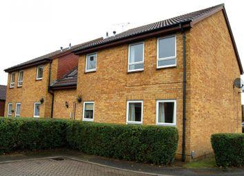 Thumbnail 1 bedroom property to rent in Grasslands, Aylesbury
