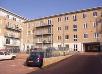 Thumbnail 1 bed flat to rent in St James Road, Brenwood