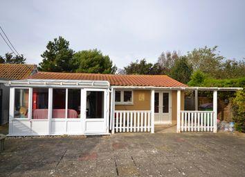 Thumbnail 2 bed detached bungalow for sale in Jefferstone Gardens, St. Marys Bay, Romney Marsh