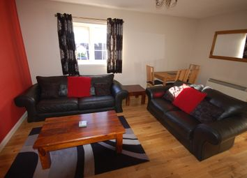 Thumbnail 2 bed flat to rent in Castle Heather Road, Inverness, Inverness-Shire