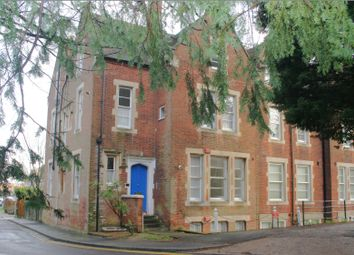 Thumbnail 2 bed flat to rent in New Dover Road, Canterbury
