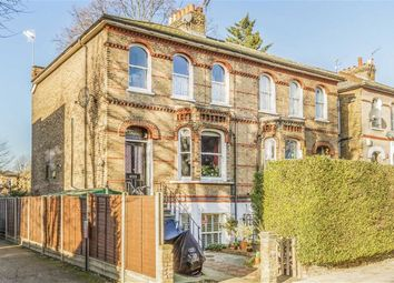Thumbnail 1 bed flat for sale in Oxford Road North, London
