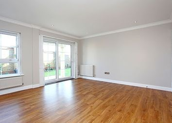 Thumbnail 2 bed flat to rent in Corney Reach, Chiswick