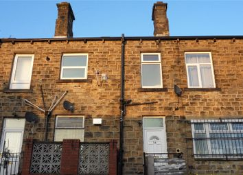 Thumbnail 2 bed flat to rent in The Knowl, Mirfield, West Yorkshire