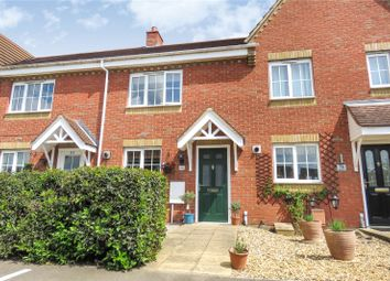 2 bed terraced house for sale in Brunel Drive, Biggleswade, Bedfordshire SG18