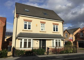 Thumbnail 5 bed detached house for sale in Kingsbrook Chase, Wath-Upon-Dearne, Rotherham, South Yorkshire