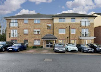 Thumbnail 2 bed flat for sale in Mentmore House, Epsom, Surrey