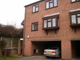 Thumbnail 2 bed flat to rent in Lenton Manor, Nottingham