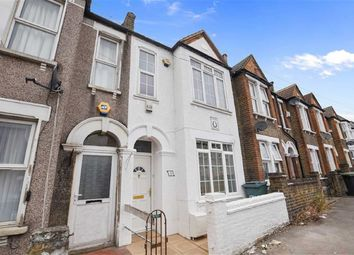 Thumbnail 3 bedroom flat for sale in Highclere Street, London