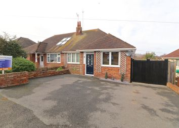 Thumbnail 3 bed bungalow for sale in Summerlands Road, Eastbourne, East Sussex