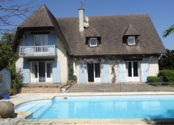 Thumbnail 5 bed property for sale in Les-Loges-Marchis, Manche, France
