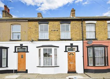 Thumbnail 2 bed terraced house for sale in Market Street, Herne Bay, Kent