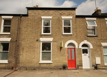 Thumbnail 4 bed terraced house for sale in Bailey Mews, Auckland Road, Cambridge