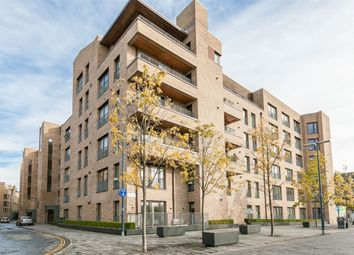 Thumbnail 1 bed flat to rent in Melvin Walk, Fountainbridge