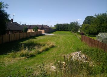 Thumbnail Land for sale in Bulmer Lane, Winterton-On-Sea, Great Yarmouth