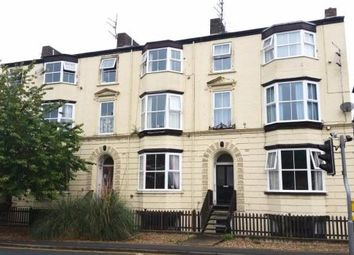 Thumbnail 2 bedroom flat to rent in Grosvenor Court, Driffield