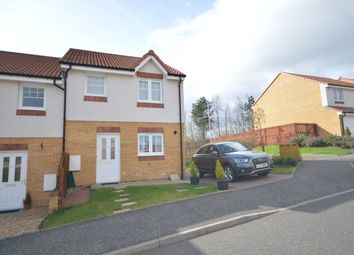 Thumbnail 3 bed semi-detached house for sale in Parley Road, Kelty