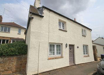 Thumbnail 2 bed detached house to rent in High Street, Spratton, Northampton