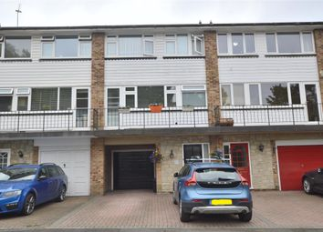 Thumbnail 3 bed terraced house for sale in Valley Drive, Sevenoaks, Kent