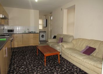 Thumbnail 3 bedroom flat to rent in Brighton Grove, Newcastle Upon Tyne