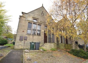 Thumbnail 1 bed maisonette to rent in Belmont Mews, Belgrave Road, Bingley, West Yorkshire
