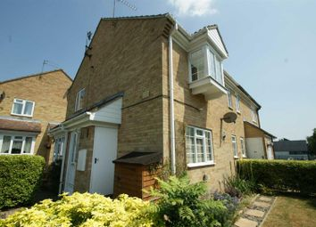 Thumbnail 1 bed terraced house to rent in The Lawns, Fields End, Hemel Hempstead