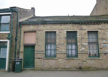 Thumbnail 2 bed property to rent in Market Street, Thornton, Bradford