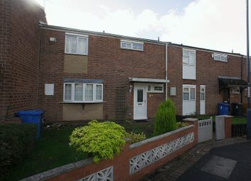Thumbnail 3 bedroom terraced house to rent in Athol Close, Sinfin, Derby